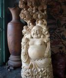 Chuyện một nghệ nhân điêu khắc xứ Huế