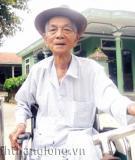 Gặp lại tuyệt kỹ điêu khắc cuối cùng triều Nguyễn