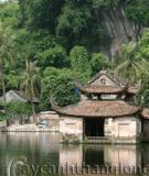 Chùa Thầy: Một kiến trúc độc đáo của xứ Đoài, Hà Nội (Hà Tây cũ)