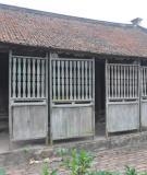 Kiến trúc độc đáo của ngôi nhà 'Bá Kiến'