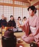 Bí ẩn trà đạo của Nhật Bản
