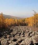 Dòng sông đá - Niềm hi vọng của du lịch Triều Tiên