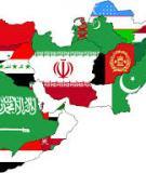 Văn Hóa Giao Tiếp Trung Đông