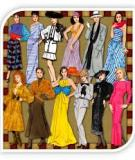 Báo cáo nghiên cứu về thói quen tiêu dùng thời trang của người Việt Nam