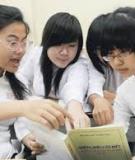 ĐỀ THI THỬ ĐẠI HỌC LẦN 2 MÔN VẬT LÝ ( 2012-2013 )  - ĐẠI HỌC QUỐC GIA TP.HCM TRƯỜNG PHỔ THÔNG NĂNG KHIẾU