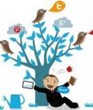 4 bước để thành công với social media