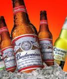 So găng tứ đại gia thống lĩnh thị trường bia