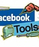 Những ứng dụng giúp bạn làm marketing trên facebook