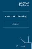 A W.B. Yeats Chronology