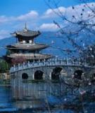 Đi thăm Lệ Giang cổ kính, Trung Quốc