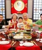 Người Trung Quốc và món ăn truyền thống trong tết Thanh minh