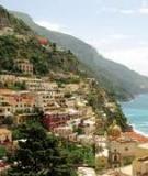 Positano - thành phố biển lãng mạn ở nước Ý