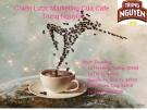 Tiểu luận:Chiến Lược Marketing Của Cafe Trung Nguyên