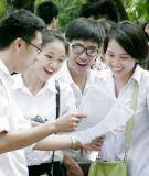 Đề thi thử ĐH môn Toán khối A ( 2013 ) - Trường THPT chuyên Vĩnh Phúc