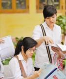 Đề thi thử ĐH 2013 môn Toán khối A, B - Trường THPT chuyên Vĩnh PHúc