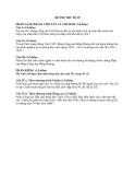 THI THỬ ĐẠI HỌC NĂM 2012 -2013 Môn thi: LỊCH SỬ ĐỀ 15