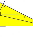 Bài tập nhận dạng tam giác