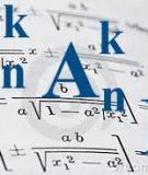 Tổng hợp một số bài toán nhị thức NewTon