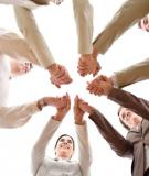 5 thành viên cốt yếu giúp kinh doanh thành công