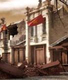 Kiến trúc phố cổ thăng trầm cùng lịch sử Thăng Long – Hà Nội