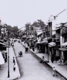 Kiến trúc - Linh hồn của phố cổ Hà Nội