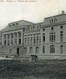 Trụ sở toà án - Một di sản kiến trúc quí giá của Hà Nội