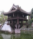 Vẻ đẹp kiến trúc của các ngôi chùa Việt Nam