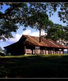 Kiến trúc làng trong tâm thức của người Việt