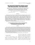 """BÁO CÁO """" Tự do hóa thương mại và đầu tư trực tiếp nước ngoài tại Việt Nam: Một cách tiếp cận thông qua mô hình Lực hấp dẫn và Phương pháp ước lượng Hausman - Taylor """""""