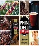 Bài Thực Hành QTKDQT:  Quản Trị kinh doanh với sản phẩm cafe của Công Ty Trung Nguyên để thâm nhập vào thị trường Mỹ
