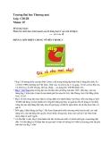 Tiểu luận:Phân tích chiến lược kinh doanh của hệ thống bán lẻ của siêu thị Bic C