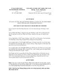 Quyết định số 1147/QĐ-UBND