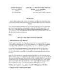 Kế hoạch số 19/KH-UBND