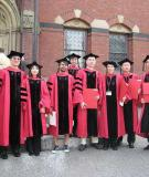 20 lời khuyên của giáo sư Harvard dành cho sinh viên