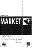 New edtion market leader