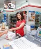 Lý thuyết bán hàng và quản trị bán hàng