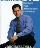 Mô hình kinh doanh của Dell.com - Vua bán lẻ máy tính trực tuyến