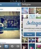 Bí quyết thành công của Instagram