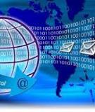 Khái niệm đầy đủ của thương mại điện tử - Phần 1