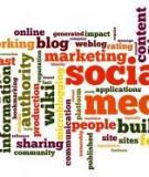 Một số thuật ngữ thường dùng trên Internet