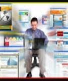 Phân biệt sự khác nhau giữa website động và website tĩnh