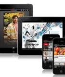 Xu hướng dịch chuyển Marketing sang Internet và Mobile