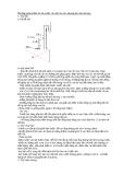 Phương pháp kiểm tra kín nước, kín khí cho các khoang két tại nhà máy