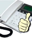 Một số phương pháp chống nghe và gọi trộm điện thoại cố định trong gia đình