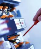 Hệ thống điện thông minh Smart Grid