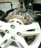 Các loại động cơ sử dụng cho ô tô điện