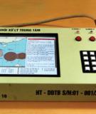 """Hệ thống dẫn đường hỗ trợ tránh bão: """"Mắt thần"""" cho tàu thuyền trên biển"""