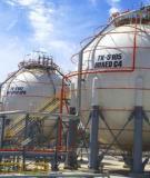 Tích hợp tự động hóa vào quá trình lọc dầu