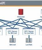 Những nét về OPC trong việc xây dựng kỹ thuật tự động hóa