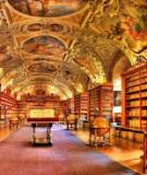 Xây dựng mục lục liên hợp trực tuyến cho hệ thống thư viện công cộng
